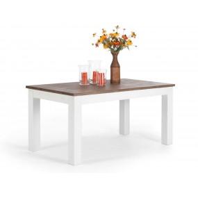 Jídelní dřevěný stůl z akátového dřeva Sterling