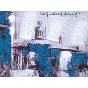 Obraz Venezie