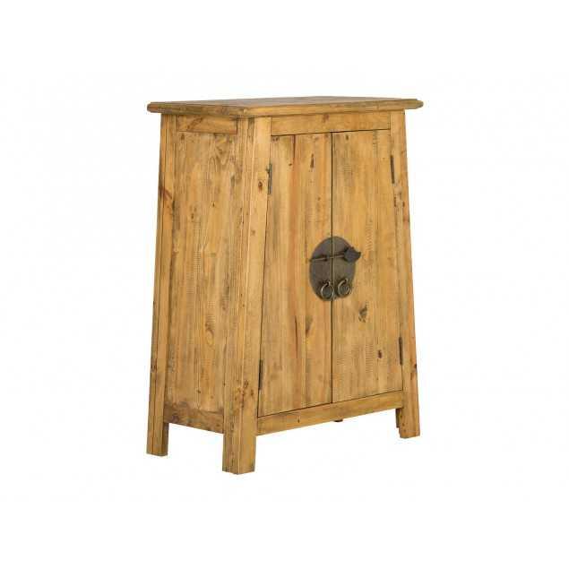 Koupelnová skříňka z borovice Rollo