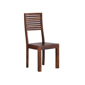 Masivní židle Rosewood