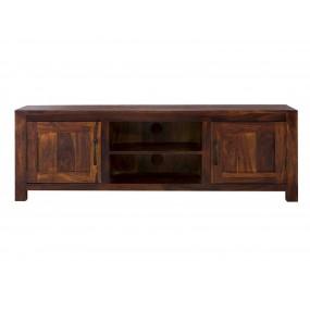 Palisandrový tv stolek Rosewood