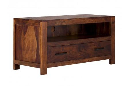 Masivní televizní stolek z palisandru Rosewood
