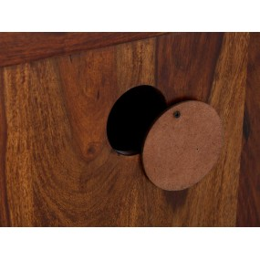 Dřevěný tv stolek palisandr Rosewood