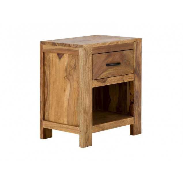 Noční stolek z palisandru Rosewood