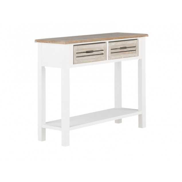 Francouzský konzolový stolek Blanche Paulovnie