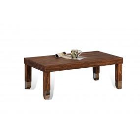 Konferenční stolek z palisandrového masivu Orissa