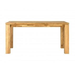 Jídelní stůl z dubového masivu Easthill