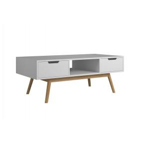Konferenční stolek z borovice Van