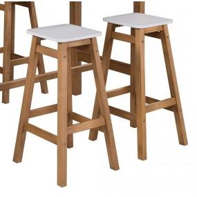 Barová židle Irelia