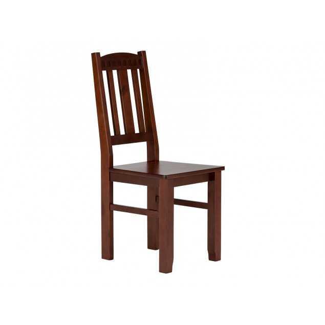 Dřevěná židle Bradford koloniální židle