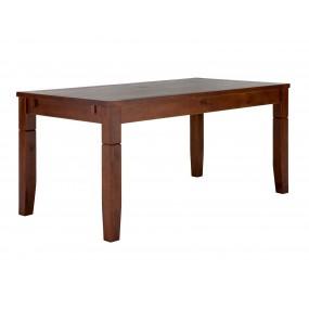 Jídelní stůl 160x85 koloniální Bradford