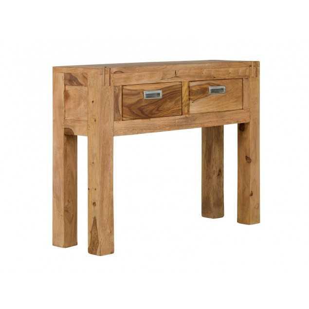 Konzolový stolek 100x40 z palisandru Venezie