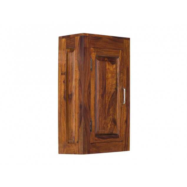 Koupelnová skříňka z palisandru Squarus