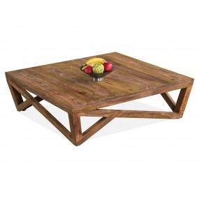 Dřevěný konferenční stolek Maisur