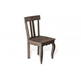 Dřevěná židle z manga Arya