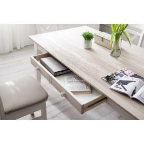 Jídelní stůl se šuplíky Göterberg 180x90