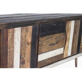 Dřevěný příborník Cairo