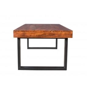 Akátový konf. stolek Hastings