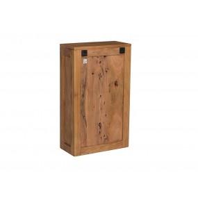 Nástěnná skříňka do koupelny Wellington