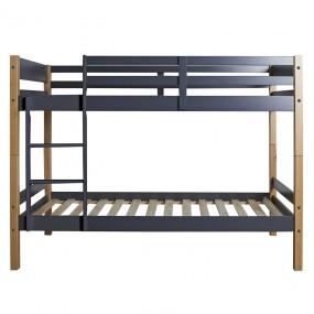 Dvoupatrová dětská postel Jayde