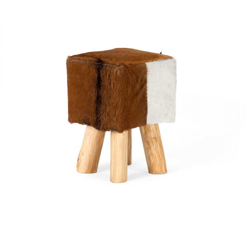 Elegantní stolička Koza