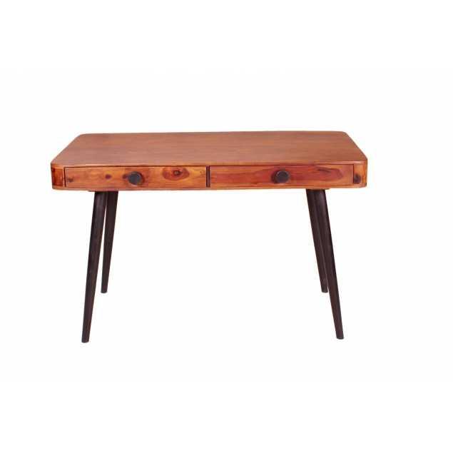 Elegantní psací stůl z palisandru Corleone