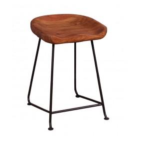 Elegantní stolička Kalista