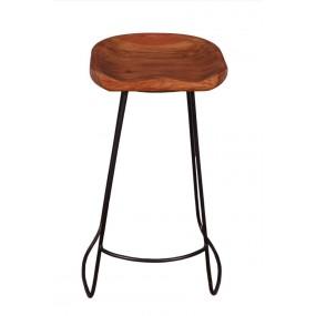 Barová stolička Kalista