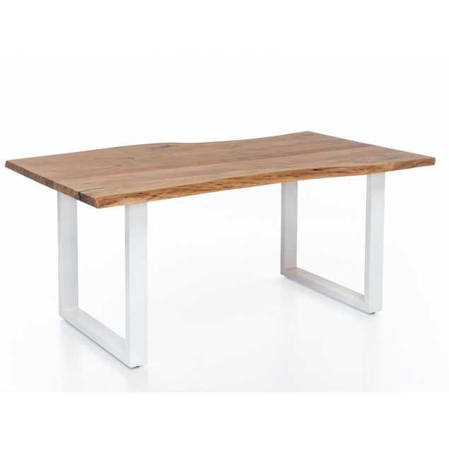 Jídelní stůl 170x90 Rhys akát