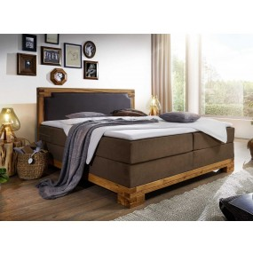 Boxspring Harrington dub