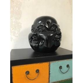 Buddha 4 tváře - LIKVIDACE VZORKŮ