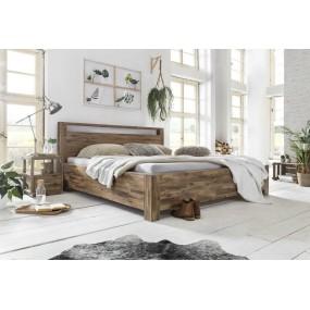 Stylová postel 180x200 Rennes