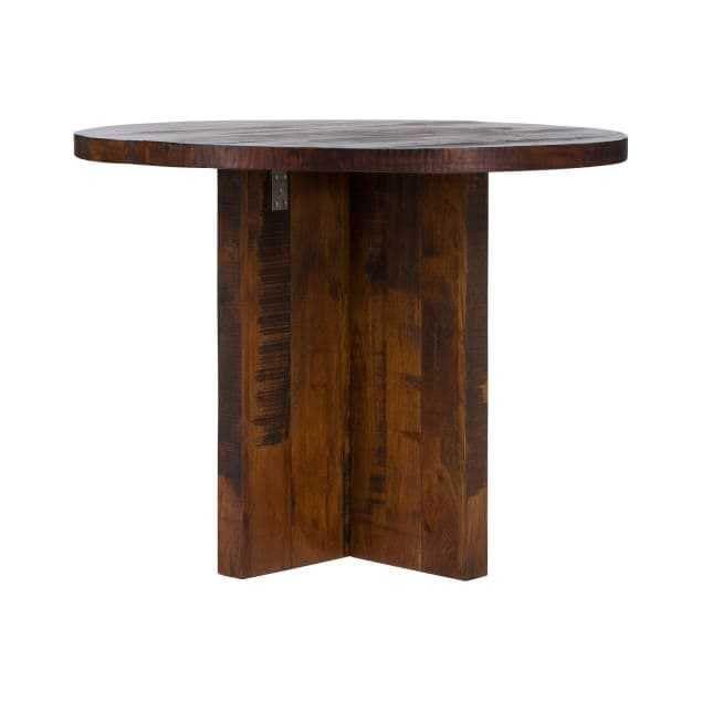 Jídelní stůl insignia hnědý