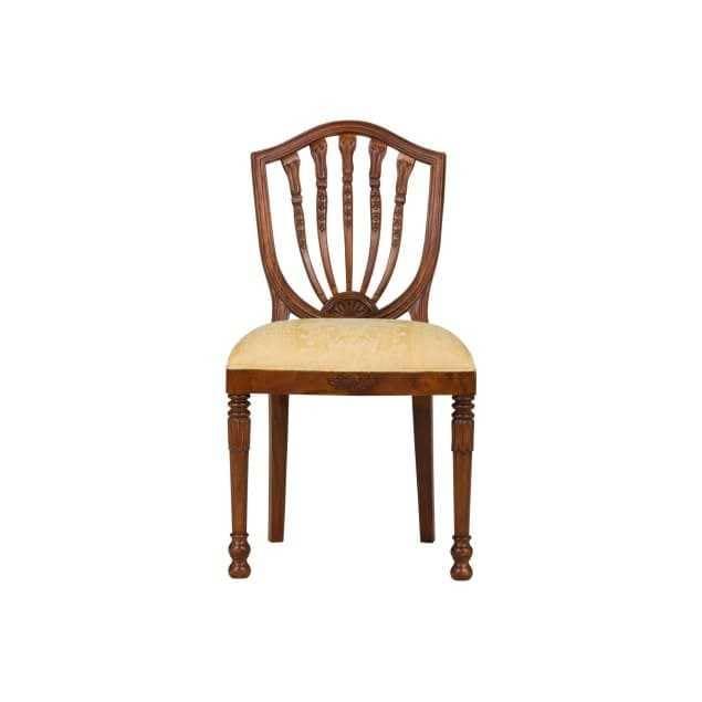 Dřevěná židle oxford