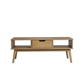 Konferenční stolek z borovice Cusco