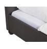 Manželská postel Chesterfield