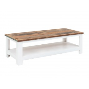 Konferenční stolek z mangového dřeva Melbourne 145x60