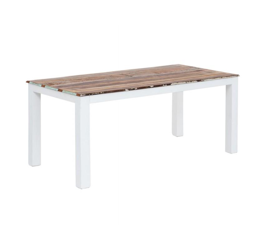 Jídelní stůl z mangového dřeva Melbourne 180x90