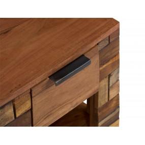 Masivní noční stolek Sierra