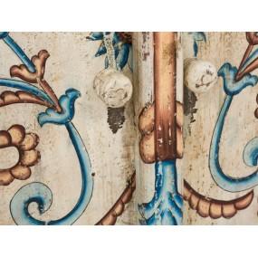 Barevná skříňka pod umyvadlo z manga Shiva