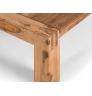 Konferenční stolek Venezie 100x100 - SKLADEM