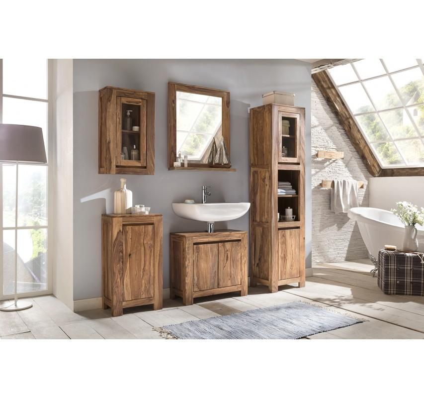 Koupelnový set z palisandru Preston