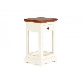 Odkládací stolek Gillbert - SKLADEM