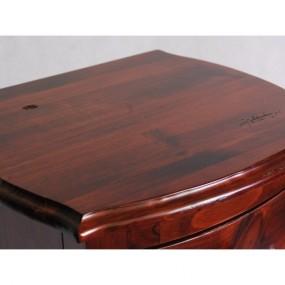 Dřevěná skříňka z borovice Occasional