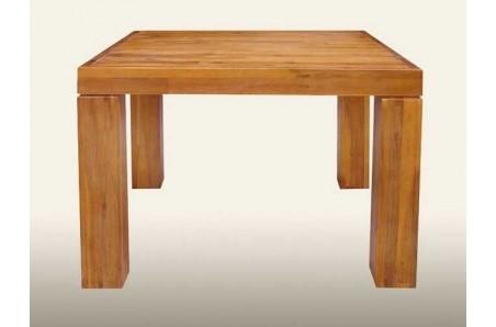 Moderní konferenční stolek Akát
