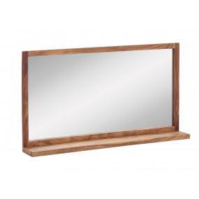 Široké koupelnové zrcadlo z...