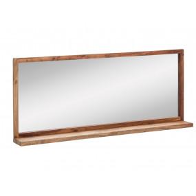 Velké koupelnové zrcadlo z...