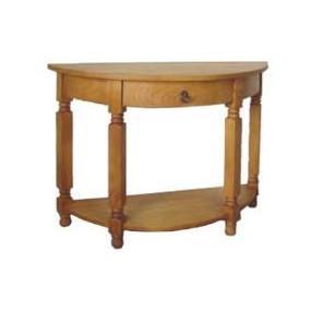 Konzolový stolek Hacienda