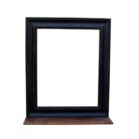 Černé zrcadlo Sicilia