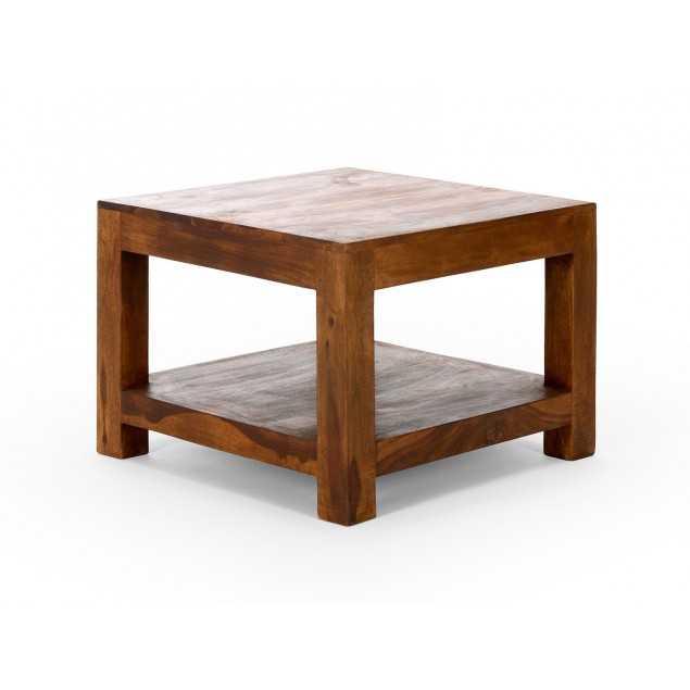 Odkládací stolek z masivního palisandru Kánpur